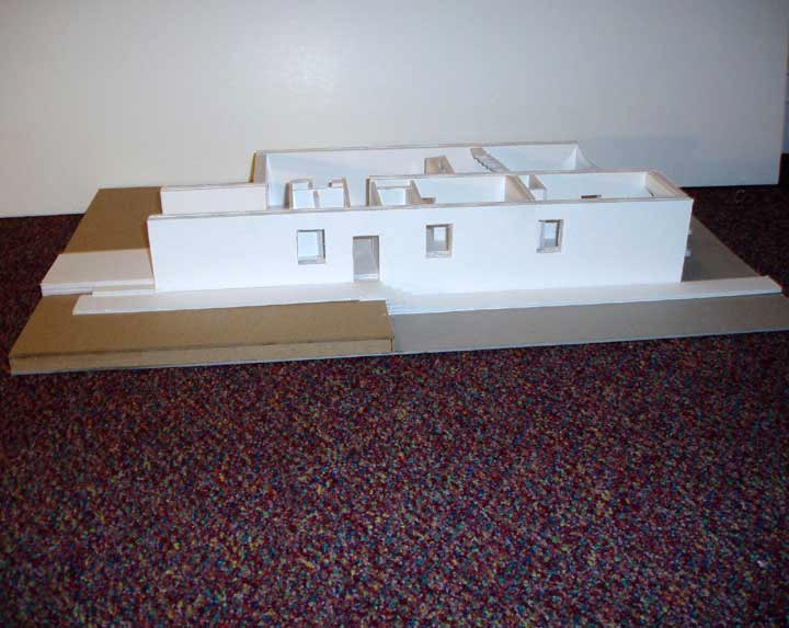 model railroad building plans Resources